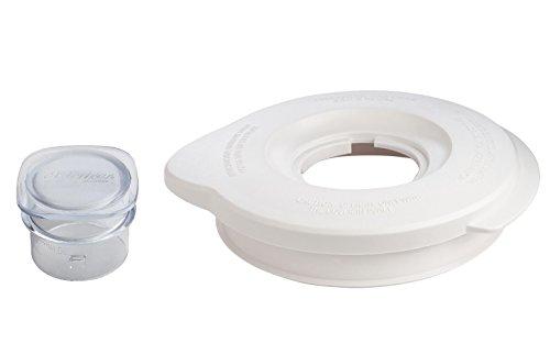 Oster BLSTAL-W00-11 blender part, 5 x 2 x 7 inches, white