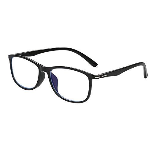 Aroncent TR90 Anion bril, blauw licht, zonnebril, rechthoekig, fietsbril, sportbril, unisex outdoor veiligheidsbril
