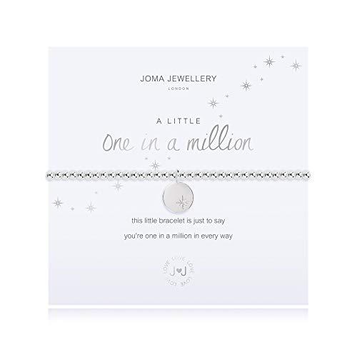 Joma Jewellery a Little One in A Million Bracelet