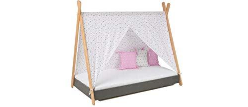 Camas Infantiles Para Niños Con Colchon camas infantiles  Marca HB