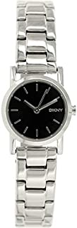 DKNY Soho Women's Stainless Steel Band Watch