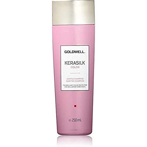 Goldwell Kerasilk Color Shampoo, 8.4 Oz