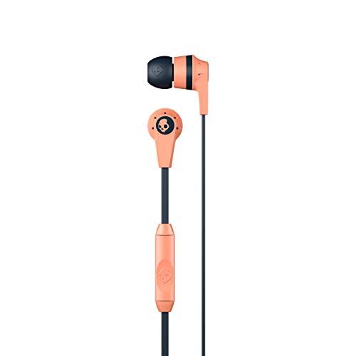 Skullcandy Ink'd 2.0 - Auriculares in-ear con micrófono