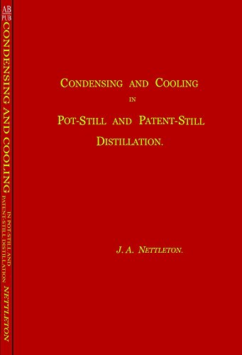 Condensing and Cooling in Pot-Still and Patent-Still Distillation (English Edition)
