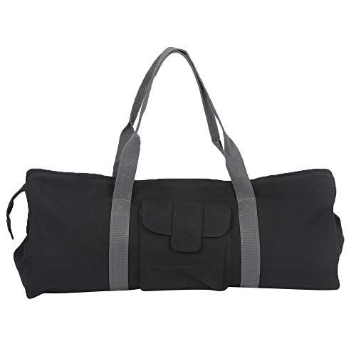 Rehomy Yoga Mat Bolsa Esterilla Bolsas Almacenamiento Multifuncional Yoga Kit Bolsa Bolsa de Viaje al Aire Libre Fitness Bolsa de Hombro