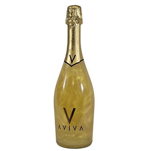 Aviva Aromatized Wine Product Cocktail GOLD 5,5% - 750ml