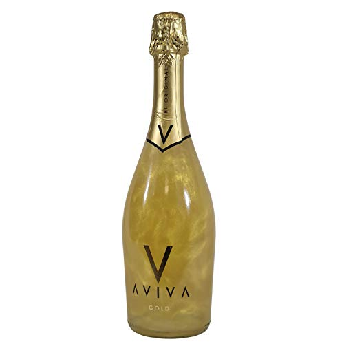Aviva Aromatized Wine Product Cocktail GOLD 5,5% - 750ml