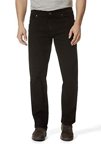 STOOKER FRISCO STRETCH Jeans - Blue Stone / Blau, Black Denim, 40W / 32L