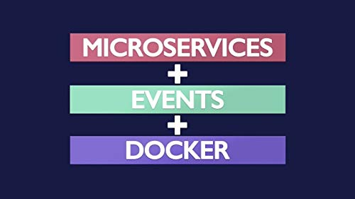 Microservices & Events & Docker A Perfect Trio