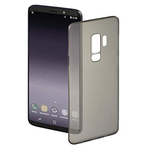 Hama Ultra Slim Schutzhülle für Samsung Galaxy S9+, schwarz