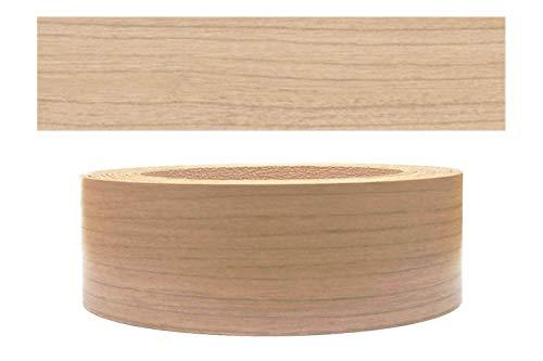 Mprofi MT® (5m Rol) Melamine-Kanten Kantstrook Met Smeltlijm Kersen houtnerf breed 45 mm