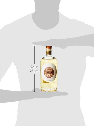 Nonino Chardonnay Monovitigno Grappa - 8