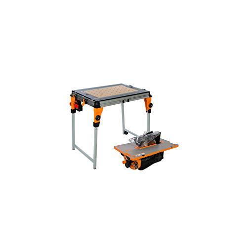 Triton 953406 TWX7 Sägemodul-Set für Werkstätten und Bauunternehmern
