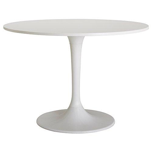 ★★DOCKSTA/ダイニングテーブル/ホワイト[イケア]IKEA(80161758)