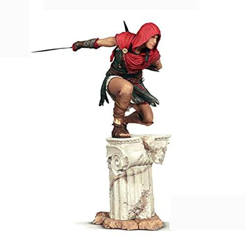 XYZLEO Assassin