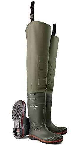 Dunlop Watstiefel Acifort, 46