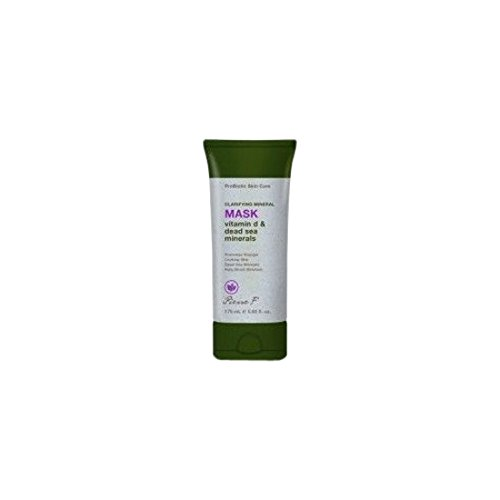 Pierre F ProBiotic Clarifying Mineral Mask, 5.92 Ounce