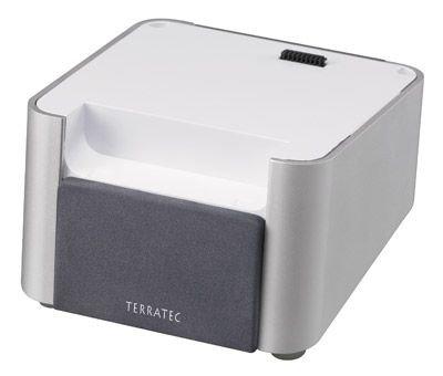 Terratec NOXON Lautsprecher 2.0