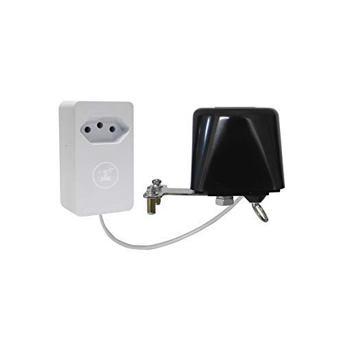 Chave 1/4 de Volta Bluetooth - Pixel TI - Compatível com Alexa