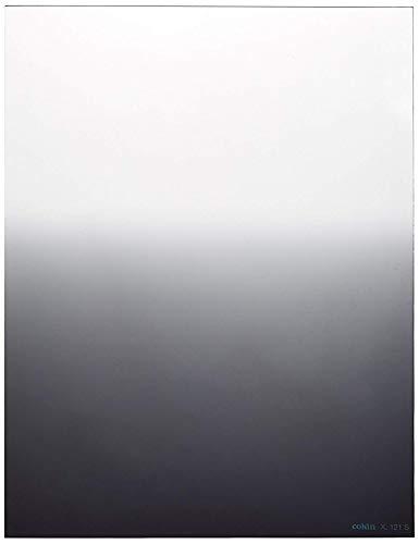 Cokin X121S - Filtro Degradado, Color Gris