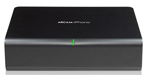 Arcam rPhono Phonovorverstärker für MM / MC-Tonabnehmer