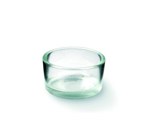 Teelichtgläser klein, 20 Stück