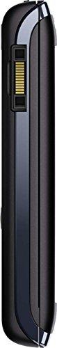 Sony Ericsson Aino Handy (UMTS, Wifi, 8 MP, Dockingstation, inkl. 8GB Speicherkarte) obsidian black