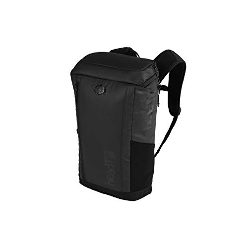 Head Commuter Bag Bolsa para esquí, Unisex Adultos, Negro/Blanco, Talla Unica