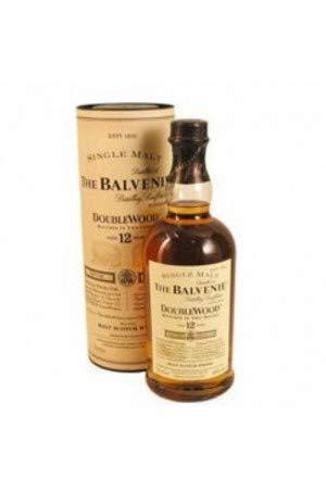 Balvenie 12 Jahre Double Wood 0,7l 40%