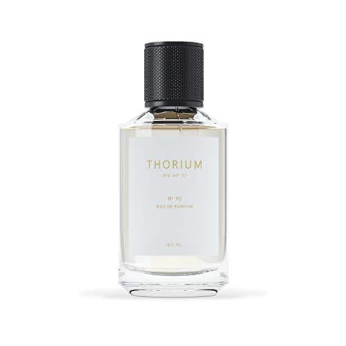 sober® | Thorium No. 90 | Eau de Parfum Herrenduft | Eleganter & zeitloser Duft für Männer | aromatisch frisch-intensiv