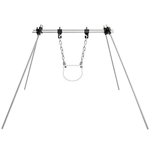 Highwild Rebar Target Stand Mounting Kit - for AR500 Steel Shooting Targets Hanging Complete Set