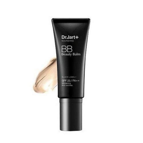 DR. JART+ balsamo nutriente di bellezza [Black Label Plus] SPF25 PA++ 40 ml