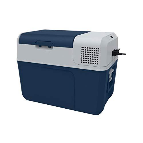 Waeco MOBICOOL FR40 Kühlschrank/Kühlbox, tragbar 12/24 V