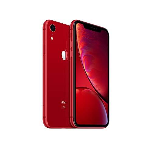 Iphone Xr Apple 64Gb Product Red 4G 6,1 Retina, Cã¢Mera 12Mp + Selfie 7Mp Ios 12 A12 Bionic Chip