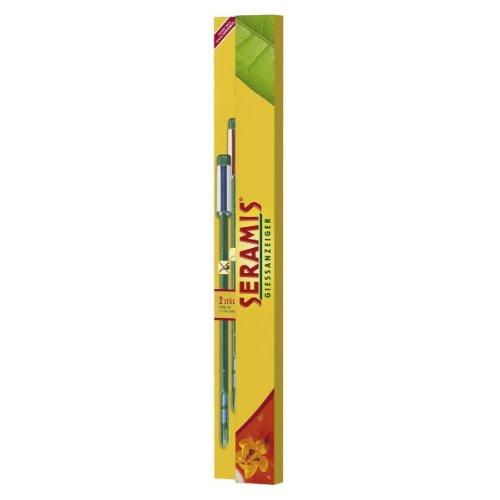 Seramis® zuverlässige Gießanzeiger groß, 5x2er Set