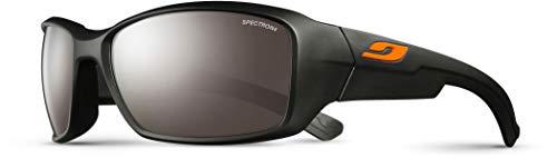 Julbo Whoops Spectron 4 Sonnenbrille matt Black-Brown Flash Silver 2020 Fahrradbrille
