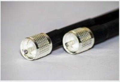 100' LMR 400 Coaxial Cable with PL259 Connectors WP-HST Ends, Low Loss & Flex. Buy it now for 135.00