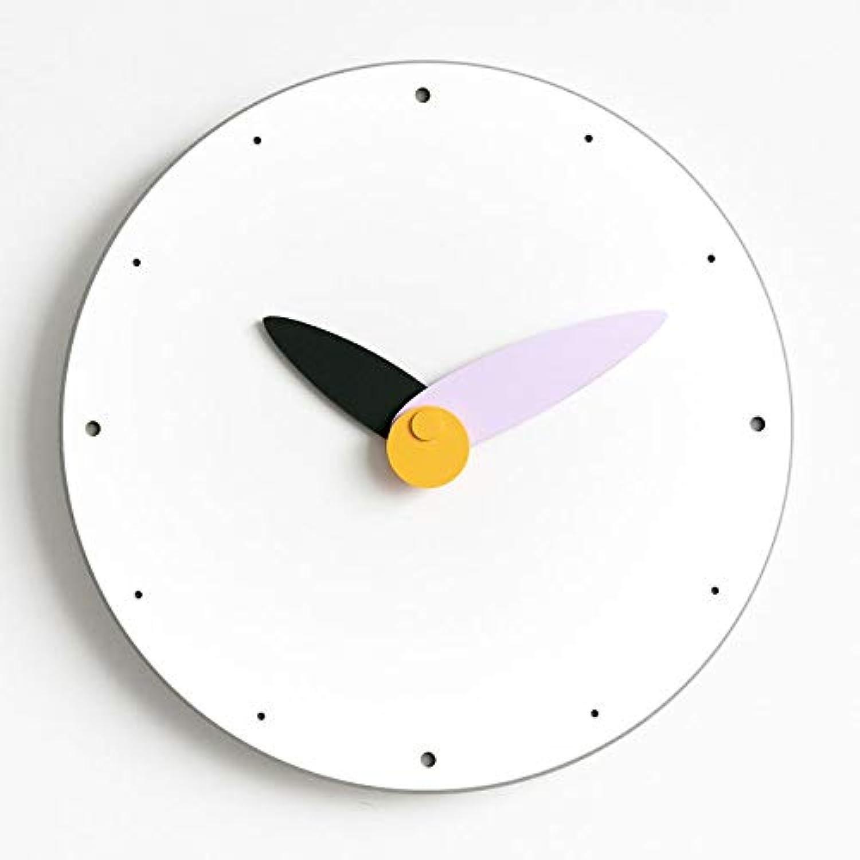 tienda de descuento Moderno minimalista moda reloj reloj reloj de parojo sala de estar hogar personalidad creativa gráficos de parojo arte relojes  caliente