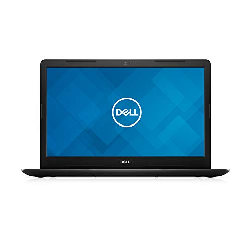 Dell Inspiron 17' Laptop,i3780-7349BLK-PUS,8th Gen Intel...