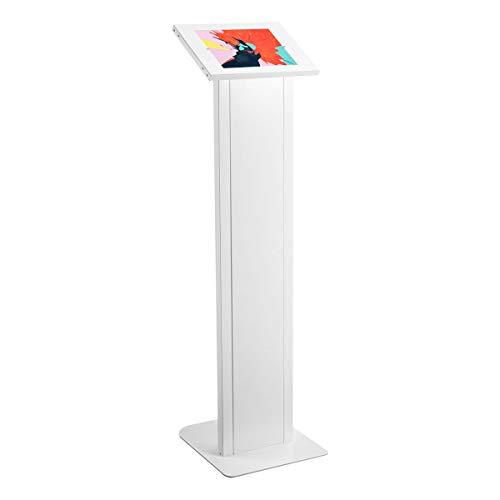 KIMEX 091-3042K2 Soporte de Suelo para Tablet iPad 9.7