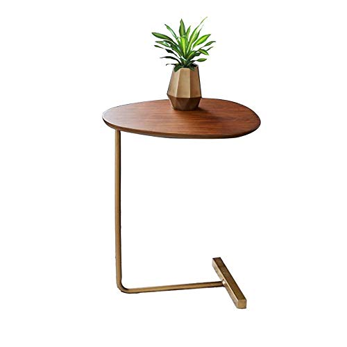 Wanuigh Kantafel, smal, modern, dubbele tafel, koffietafel, salontafel, eettafel, sofa, casual, rechthoekig, basic Home decoratie, bijzettafel