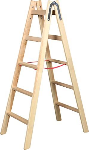 prinzwork -   Holzleiter