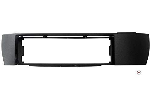 Facade autoradio 1DIN pour BMW X3 E83 03-10 - Gauche ADNAuto