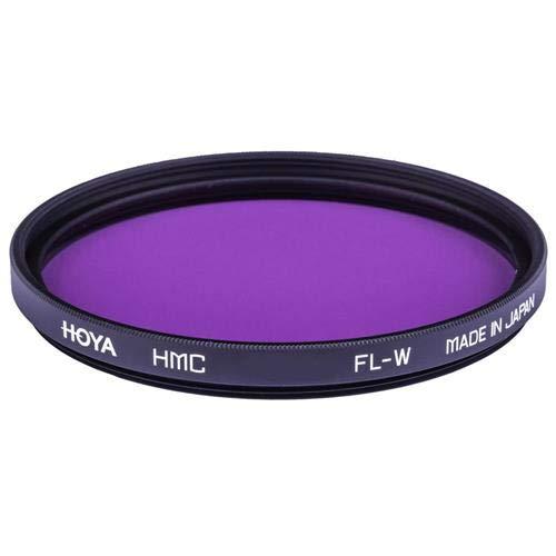 Hoya 62 mm Colour Filter HMC FL-W for Lens