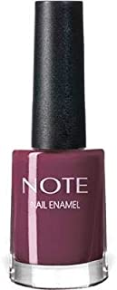 Note Nail Enamel 47, Purple, 9ml