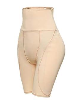 false buttocks
