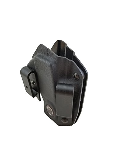 M&P Shield Appendix IWB Holster, Shield Appendix Holster, Shield iwb Holster
