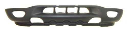 OE Replacement Ford Expedition/F-150 Front Bumper Valance (Partslink Number FO1095181)