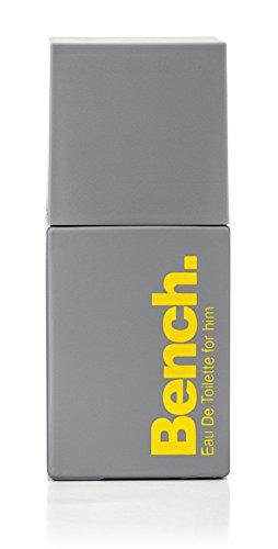 Bench. Fragrances 24/7 for Him, Eau de Toilette 50ml