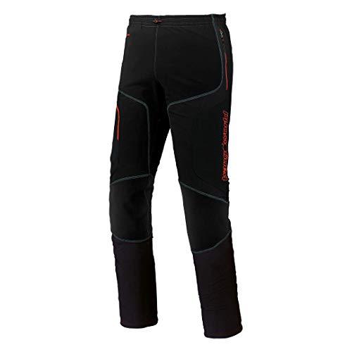 Trangoworld Ghawdex Sn Pantalon Long pour Homme S Noir/Anthracite (618)